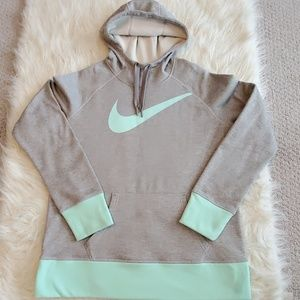 Ex Cond! Nike Hoodie Fleece Lined XL